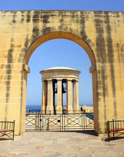 Lines of Escape: First impressions of Malta: A day in Valletta | Malta Life | Scoop.it