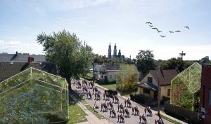 Art Structures In the Works To Revitalize Buffalo   Urban Greens Watch   Scoop.it