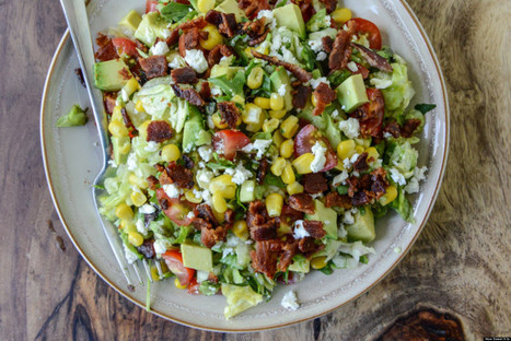 15 Ways We Can't Wait To Use Butter Lettuce | Eco Living, Marketing, News | Scoop.it