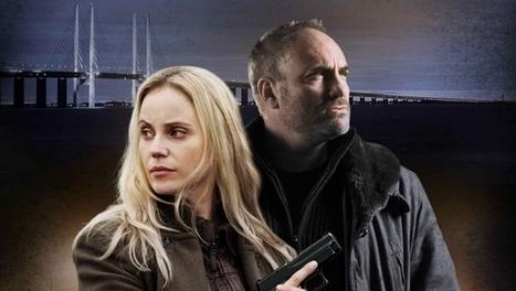 Scandinavische tv-series   Thrillers and crime novels f.e. from Scandinavia   Scoop.it