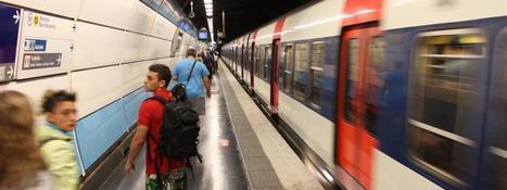 Pollution aux particules : l'air du RER et du métro parisiens est bien pire que l'airextérieur | Toxique, soyons vigilant ! | Scoop.it