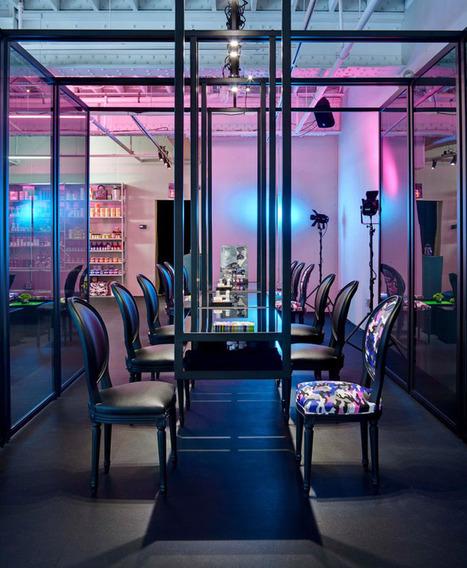 Pop-up store DIOR, Miami | Retail Design Review | Scoop.it
