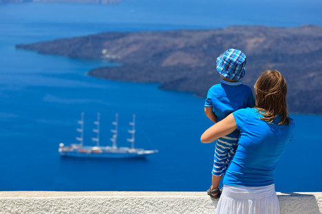 FAMILY #HOLIDAYS <br/>IN #GREECE: | travelling 2 Greece | Scoop.it