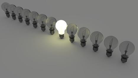 Relación inversa entre nota fin de carrera e innovación del alumno | Educacion, ecologia y TIC | Scoop.it