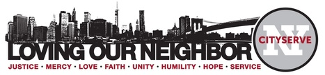 NY CITYSERVE: Loving Our Neighbor Day Report | CityReaching | Scoop.it