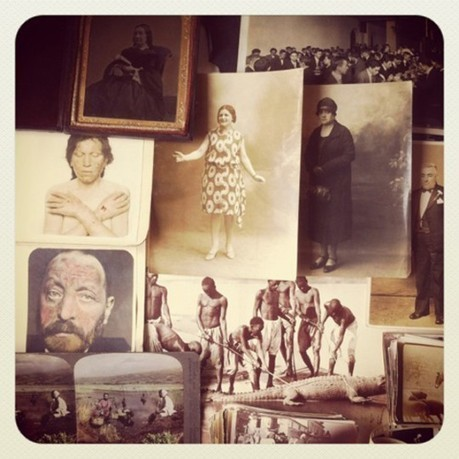 Retratos que encadenan conversaciones | Miradas al fresco con... | Blogs | elmundo.es | Disfrutando del Arte | Scoop.it