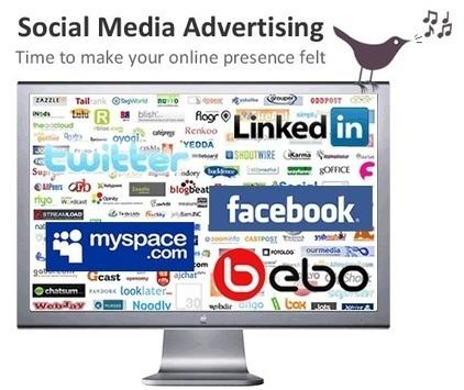 Social media advertising: perché continua a crescere - Inside Marketing | MarKettivamente | Scoop.it