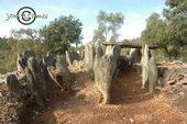 Ruta: Dolmenes de Pozuelo (Cuenca Minera)   Megalitos, cantales, bolos y peñas. Petroglifos. Piedras sagradas.   Scoop.it