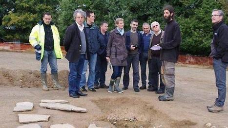 Le site des Landes livre les secrets de son histoire - maville.com | Mégalithismes | Scoop.it
