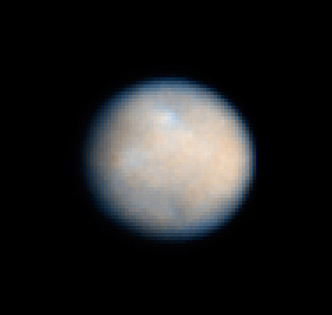 Dwarf Planet Ceres – 'A Game Changer in the Solar System' | Space matters | Scoop.it