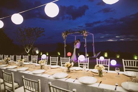 "Celebrate Love in Koh Samui - say ""I DO"" in a paradise wedding..   Best Island Destination   Scoop.it"