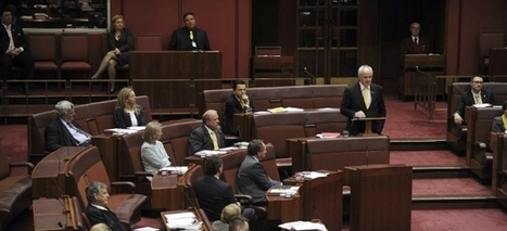 Why the ALP and the Coalition blocked my Senate inquiry into the drugs in sport saga | The Scoreline Diminishes | Scoop.it