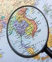 Southeast Asian Tourism: 10-year plan to market region as a single destination - eTurboNews.com   Tourism Innovation   Scoop.it
