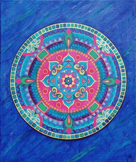Meditation and Neurofeedback   Meditation Compassion Mindfulness   Scoop.it