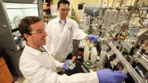 Program to spur green route to chemistry | The Chronicle Herald | Biochemistry bioorganic chemistry | Scoop.it