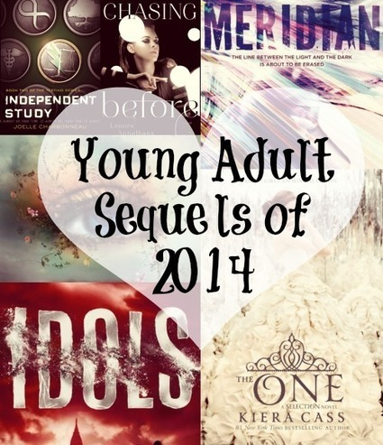 Young Adult Sequels of 2014 | ELA Resources | Scoop.it