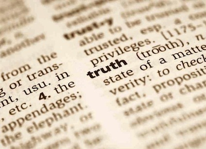 "5 ""Truths"" You Might Tell Yourself That Are Actually Lies 