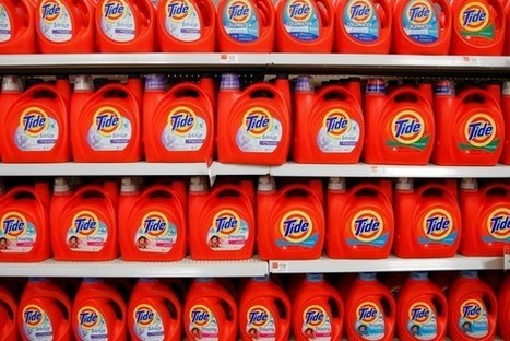 Procter & Gamble, maker of Tide and Pampers, will shed more than half its brands | Retail Links | Scoop.it