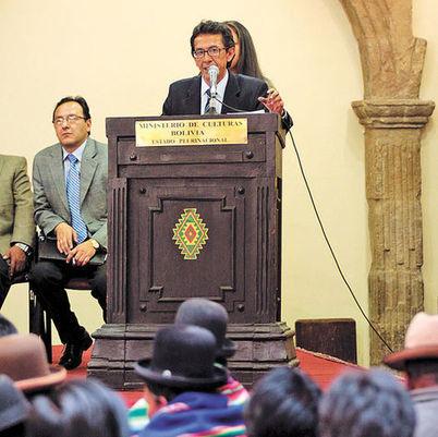 Groux ratifica que el Estado es débil en la lucha contra el racismo | diversidad cultural | Scoop.it