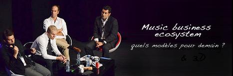 Music business ecosystem: quels modèles pour demain ? : HUBFORUM – LE BLOG   Radio 2.0 (En & Fr)   Scoop.it