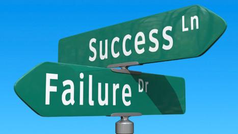'Failing up' for social enterprise success - Devex | Building micro manufacturing through social entrepreneurship | Scoop.it