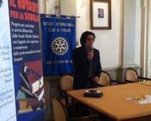 Rotary Club di Fasano si presenta alla stampa - Massoneria, Circolo chiuso, esclusivo? | Bene nel Mondo - Good in the World | Scoop.it