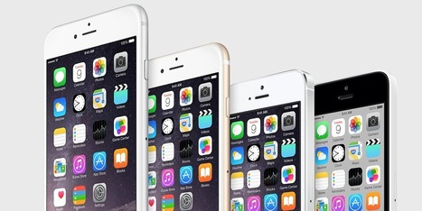 With iPhone 6S release imminent, fate of 4 inch 'iPhone 6C' still unclear as new rumor claims November launch | Nerd Vittles Daily Dump | Scoop.it