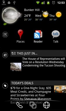 Android Quick App: *Spark from Hiplogic | AndroidApp | Scoop.it
