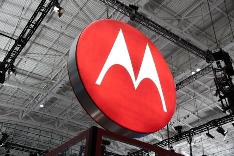 Google sells Motorola to Lenovo for $2.91 billion | Google (For school) | Scoop.it