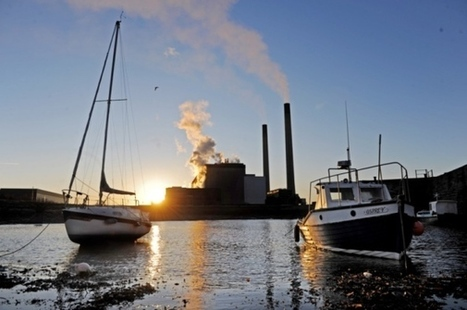 Expert floats plans for Cockenzie site as a major cruise line destination - Transport - Scotsman.com | Today's Edinburgh News | Scoop.it