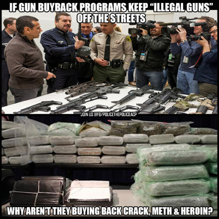 Might be a good start to End the Drug War   Criminal Justice in America   Scoop.it