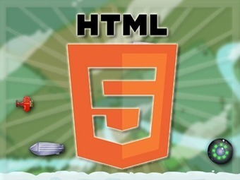 FlyerGame for HTML5 | Flash / Flex / HTML5 Game And App Development With Tutorials | Everything about Flash | Scoop.it