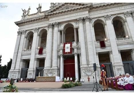 Slávnosť Božieho Tela v Lateráne: Spolu s Ježišom sa rozdať pre druhých | Správy Výveska | Scoop.it