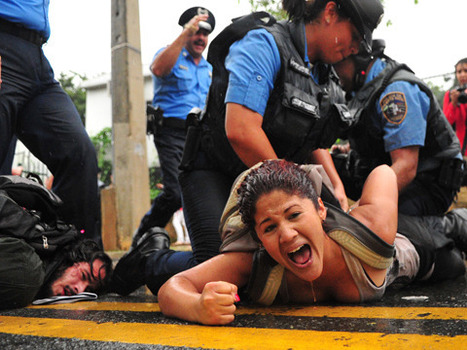 America has its own Greece ... it's called Puerto Rico, USA | Criminal Justice in America | Scoop.it