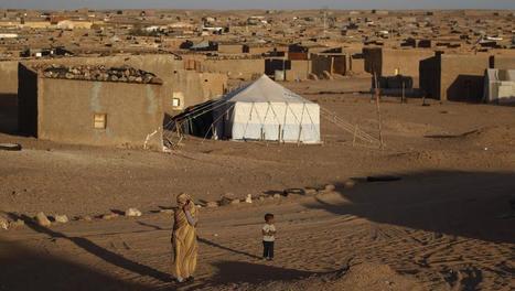 Ban Ki-moon au Sahara occidental pour une visite hautement symbolique | Maghreb-Machrek | Scoop.it