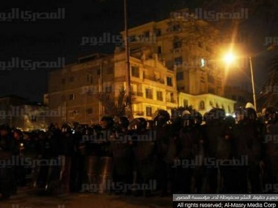 Khairat Al-Shater guards arrested for involvement in clashes | Égypt-actus | Scoop.it