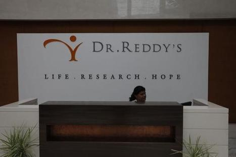 Health Canada asks importers to quarantine drugs from Dr. Reddy's facilities   Science   Scoop.it