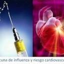 Vacuna de influenza y riesgo cardiovascular - Mirador Salud | Salud Publica | Scoop.it
