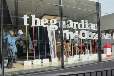 'The Guardian' anticipa la era del periodismo 'abierto' | Gabriel Catalano human being | #INperfeccion® a way to find new insight & perspectives | Scoop.it