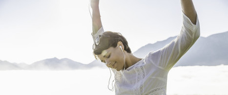 Yes, Positive Emotions Really Can Transform Your Health   positive psychology   Scoop.it