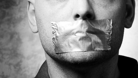 Where Free Speech Goes to Die: The Workplace | Richard Ketch - 1st amendment | Scoop.it