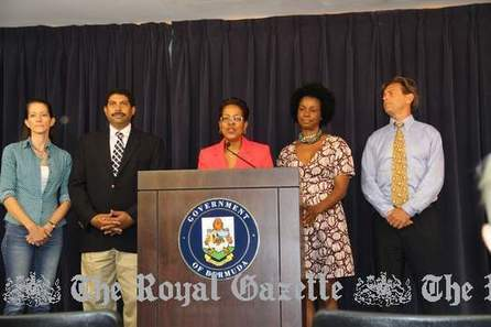 Farmers back government's decision to ban Roundup spray | The Royal Gazette: Bermuda | Health Supreme | Scoop.it