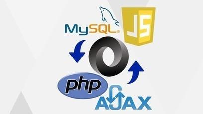 Free  JSON AJAX data transfer to MySQL database using PHP | Bazaar | Scoop.it