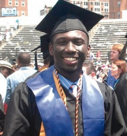 Nigerian Has the Highest GPA at John Hopkins Univ., Discusses Plight With African-Americans | The Cultural & Economic Landscapes | Scoop.it