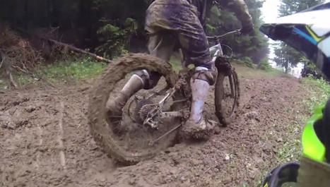 VIDEO: Megavalanche 2014 – Extreme Mud   UCC MEGAVALANCHE MAXIAVALANCHE TRANSVÉSUBIENNE 2014   Scoop.it