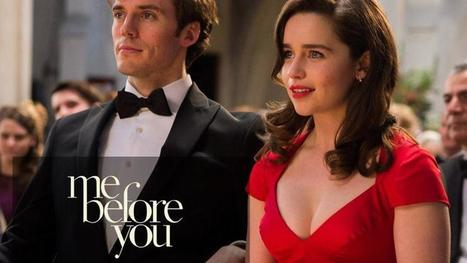 Stream) Me Before You Movie Online Megavideo
