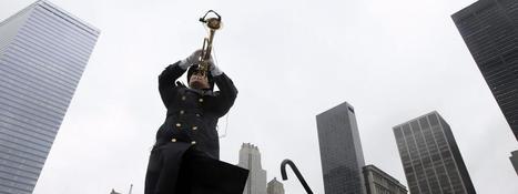 Une histoire musicale du 11 septembre | Playlist | Scoop.it