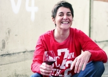Vindicateur, Isabelle Legeron, mistress of natural wine ? | vin naturel | Scoop.it
