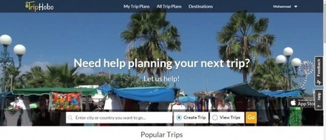 TripHobo partners with Skyscanner to strengthen its trip planning offerings   News from Travel   Scoop.it