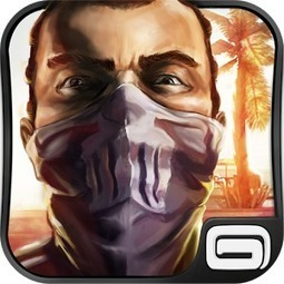 Gangstar Rio City Of Saints V1.1.3 apk | The best site for download full Android Apps | android | Scoop.it